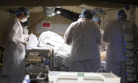 Κορονοϊός: Φτάνουν τους 290.000 οι  νεκροί σε όλον τον κόσμο - Πάνω από 4.2 εκατ. τα κρούσματα