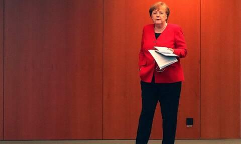 Μέρκελ: Η Γερμανία πρέπει να βοηθήσει τα άλλα κράτη της ΕΕ να ξανασταθούν στα πόδια τους