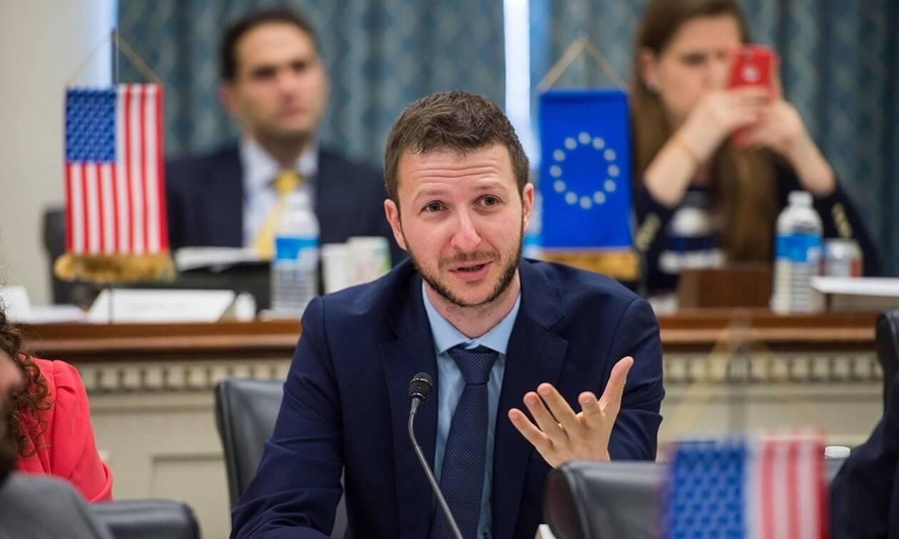 Ο Αλέξανδρος Κορωνάκης, νέος Executive Director της AT&T για τη Νότια Ευρώπη