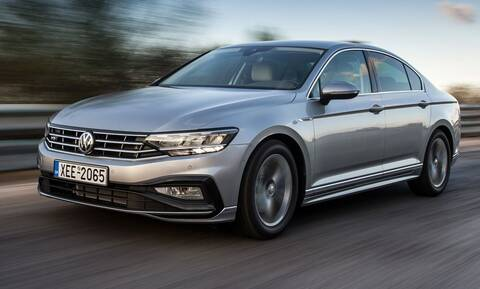 VW Passat 1.6 TDI: Tα σεντάν και οι diesel δεν έχουν πεθάνει