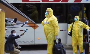 Κορονοϊός: Η χαλάρωση των μέτρων ξυπνά τον εφιάλτη του lockdown - Ποιες χώρες κινδυνεύουν