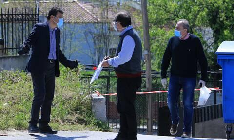 ΤΩΡΑ: Σαρωτικοί έλεγχοι στον οικισμό Ρομά Νέας Σμύρνης – Τι προβλέπει το επιχειρησιακό σχέδιο