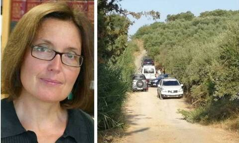 Κρήτη-Νέα στοιχεία για την δολοφονία της 60χρονης βιολόγου: Ο δράστης επηρεάστηκε από τον σατανισμό