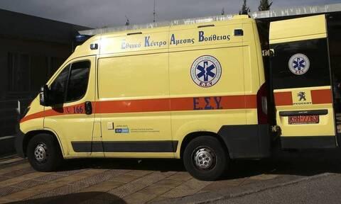 Τραγωδία στη Μεσσηνία: Νεκρό τρίχρονο παιδί που εκσφενδονίστηκε από Ι.Χ. – Κατέληξε και ο πατέρας