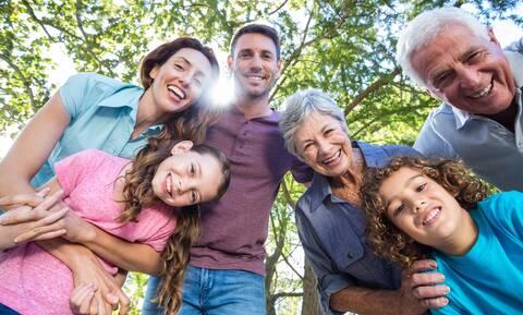 Διεθνής Ημέρα Οικογένειας: Προστάτεψε τον θεσμό της οικογένειας, μπορείς