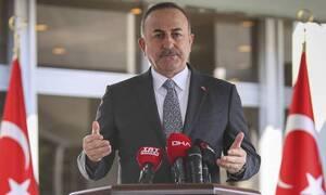 Ακραία πρόκληση Τσαβούσογλου: Θα συνεχίσουμε την πολιτική των «ανοιχτών συνόρων»