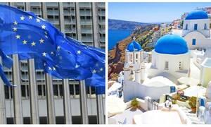 Σήμερα οι αποφάσεις της Κομισιόν για τουρισμό στην Ευρώπη - LIVE η συνέντευξη Τύπου