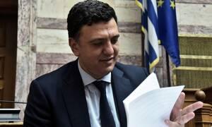 Κορονοϊός: Κικίλιας – «Κλειδί» οι ΜΕΘ στο επιχειρησιακό σχέδιο της χώρας - Στόχος οι 1.200 κλίνες