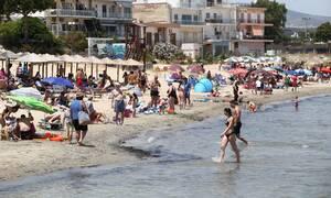 Άρση μέτρων: Έτσι θα ανοίξουν οι οργανωμένες παραλίες το Σαββατοκύριακο - Τι πρέπει να προσέξετε