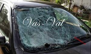 Συγκλονίζουν οι μαρτυρίες για το δυστύχημα στην Κόρινθο: Άκουσα θόρυβο, νόμισα ότι έπεσε αεροπλάνο