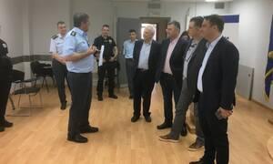 Κορονοϊός: Δωρεά αντισηπτικών στην Άμεση Δράση από τον Πανελλήνιο Φαρμακευτικό Σύλλογο