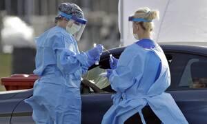 Κορονοϊός - Νέα έρευνα! Ποια είναι τα συχνότερα συμπτώματα των Ευρωπαίων ασθενών