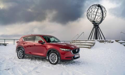 100 χρόνια Mazda | Η αγάπη για τα μυθικά ταξίδια