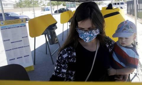 ΗΠΑ: Συναγερμός για το σπάνιο σύνδρομο που πλήττει παιδιά - Κρούσματα σε 15 Πολιτείες