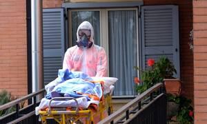 «Βόμβα« από τη CIA: Η Κίνα έκρυβε την αλήθεια για τον κορονοϊό και συσσώρευσε ιατρικές προμήθειες