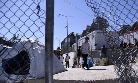 Μυτιλήνη: Αλλοδαποί έκλεψαν κατσίκα και την έσφαξαν – Εννέα συλλήψεις