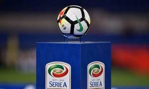 Κορονοϊός: Πλάνο με δυο ματς την εβδομάδα και φινάλε στις 2 Αυγούστου στη Serie A