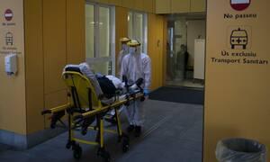 Κορονοϊός: Σοκάρουν οι αριθμοί στη Γαλλία - Ξεπέρασαν τους 27.000 οι νεκροί