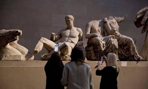 Βρετανικό Μουσείο: Οι περίεργοι ήχοι και οι λυγμοί των Γλυπτών του Παρθενώνα-Οι ιστορίες των φυλάκων