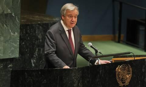 ΟΗΕ: Απίθανο να γίνει το Σεπτέμβριο η ετήσια Γενική Συνέλευση