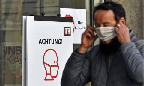 Κορονοϊός: Η Γερμανία βλέπει και πάλι αύξηση στα κρούσματα