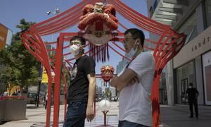 Έκθεση-«βόμβα» της CIA για την Κίνα: Έκρυβε τον κορονοϊό και μάζευε κρυφά μάσκες και αναπνευστήρες
