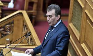 Βρούτσης στο CNN Greece: Τον Ιούλιο οι αυξήσεις στις επικουρικές