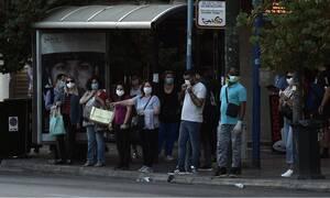 Κορονοϊός-Σύψας: Μέτρα μέχρι το επόμενο καλοκαίρι - Περιμένουμε δεύτερο κύμα τον χειμώνα
