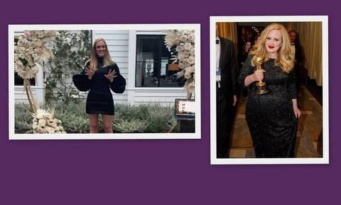 Adele: Ξέσπασε ο personal trainer της τραγουδίστριας - Δείτε τι έγινε (vid)