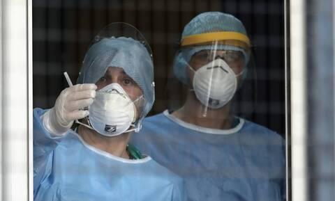 Κορονοϊός - Ευχάριστα νέα στο Ελπίς: Αρνητικά τα τεστ των γιατρών σε καραντίνα