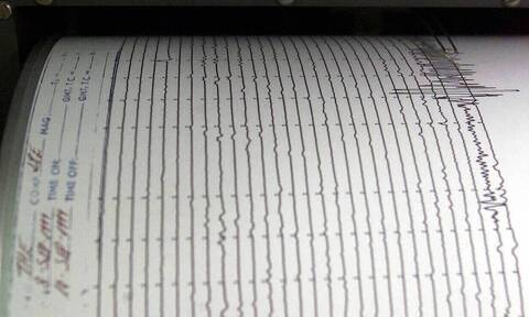 Σεισμός «ταρακούνησε» την Αθήνα