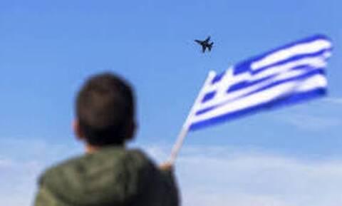 Θεωρείς πως είσαι αυθεντικός Έλληνας; Αυτό το κείμενο θα σε κάνει να αναρωτηθείς