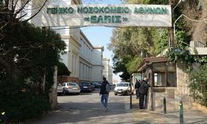 Κορονοϊός: Αρνητικά 105 τεστ στο «Ελπίς» - Είχε τεθεί σε καραντίνα το νοσοκομείο