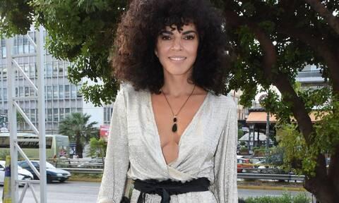 Μαρία Σολωμού: Θα πάω στη Θεία Κοινωνία - Δεν έχω να φοβηθώ τίποτα