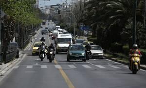 Ελεύθερες οι οδικές μετακινήσεις για την Εύβοια - Διευκρινίσεις από το υπ. Ναυτιλίας