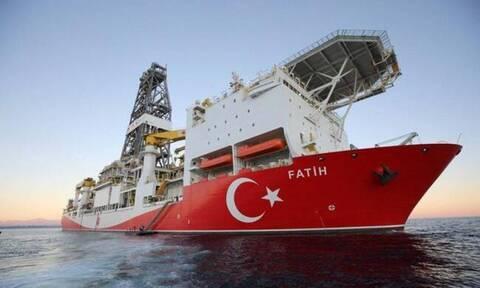 «Φωτιά» στη Μεσόγειο: Η Τουρκία ξεκινάει έρευνες στη περιοχή που συμφώνησε με κυβέρνηση της Τρίπολης