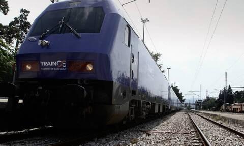 ΤΡΑΙΝΟΣΕ: Ξεκινούν από Δευτέρα τα δρομολόγια Αθήνα - Θεσσαλονίκη