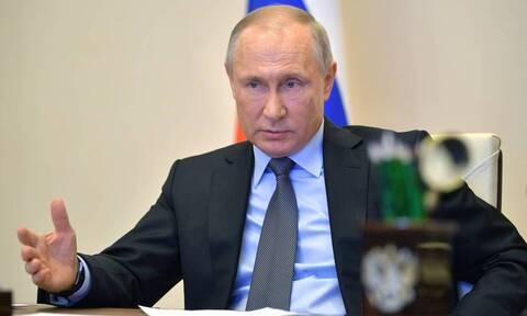 Κορονοϊός Ρωσία: Είχε νοσήσει και ο Ρώσος υπουργός  Ανώτατης Παιδείας ανακοίνωσε ο Πούτιν