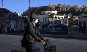 Κορονοϊός: 156 θάνατοι στην Ελλάδα - 10 νέα κρούσματα -  2.770 στο σύνολο