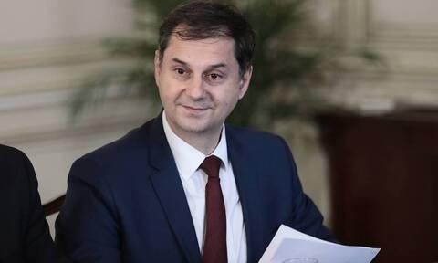 Ο Υπουργός Τουρισμού κ. Χάρης Θεοχάρης σε τηλεδιάσκεψη με το Περιφερειακό Συμβούλιο Τουρισμού