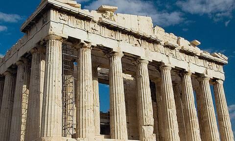 Δεν θα πιστεύεις τι έκαναν οι Αρχαίοι Έλληνες