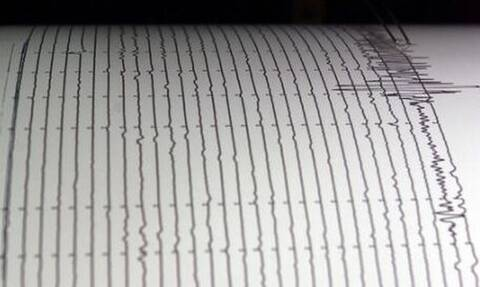 Σεισμός ΤΩΡΑ: Ταρακουνήθηκε η Θεσσαλονίκη - Αισθητός και στην Χαλκιδική