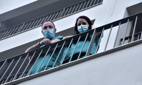 Νοσοκομείο Νίκαιας: Αναστολή της εφημερίας της Πνευμονολογικής Κλινικής ζητούν οι γιατροί