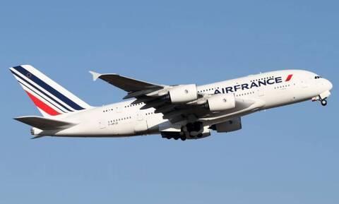 Γαλλία: Η Αir France ξεκινά πτήσεις προς Ελλάδα - Αναλυτικά οι ημερομηνίες