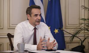 Μητσοτάκης: Έτσι αντιμετωπίσαμε τον κορονοϊό - Το μεγάλο στοίχημα για την ανάκαμψη της οικονομίας