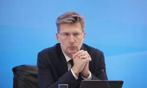 Σκέρτσος: Λυπάμαι που παρερμηνεύτηκε η δήλωσή μου - Σέβομαι και τιμώ την ευθυκρισία κάθε δικαστή