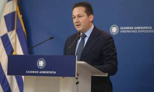 Πέτσας για δίκη Τοπαλούδη: Ο κ. Σκέρτσος εξέφρασε προσωπική άποψη – Καμία παρέμβαση της κυβέρνησης