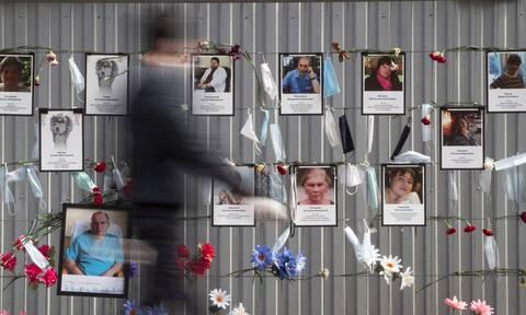 Κορονοϊός: Εφιάλτης για την ανθρωπότητα! Ξεπέρασαν τους 300.000 οι νεκροί - Εκατομμύρια τα κρούσματα