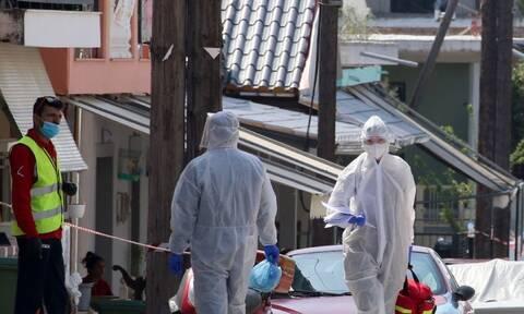 Κορονοϊός στη Λάρισα: 35 νέα κρούσματα σε σύνολο 637 δειγμάτων στη Νέα Σμύρνη