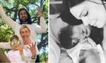 Οικογενειακές φωτογραφίες των διάσημων Ελλήνων με αφορμή την Παγκόσμια Ημέρα Οικογένειας (pics)